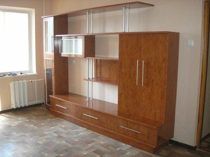 Сборка мебели